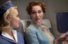 "Penn alum flies high on ABC's ""Pan Am"""
