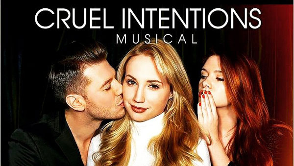 You're going to love this Penn Alum's staged version of Cruel Intentions (LA)